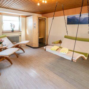 Entspannen Hotel Brunnthaler