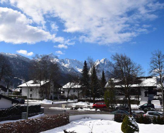 Hotel Ferienwohnungen Brunnthaler Aussicht