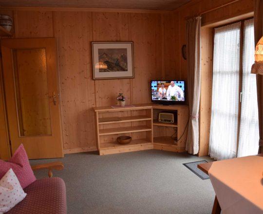 Hotel Ferienwohnungen Brunnthaler