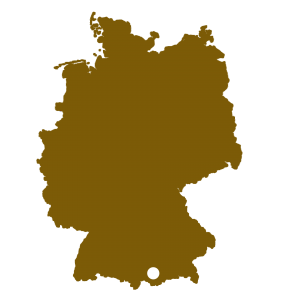 Map Brunnthaler-Garmisch-Partenkirchen